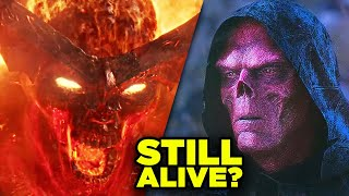 Marvel 30 FORGOTTEN VILLAINS Who Could Return in Phase 4?