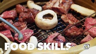 Dry-Aged Korean Barbecue Is a Steak Dinner on Steroids | Food Skills