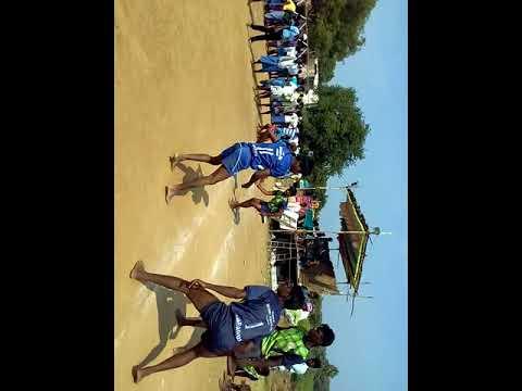 Ayyapuram sports club ayyapuram kabadi match ayyapuram vs indian star vallam