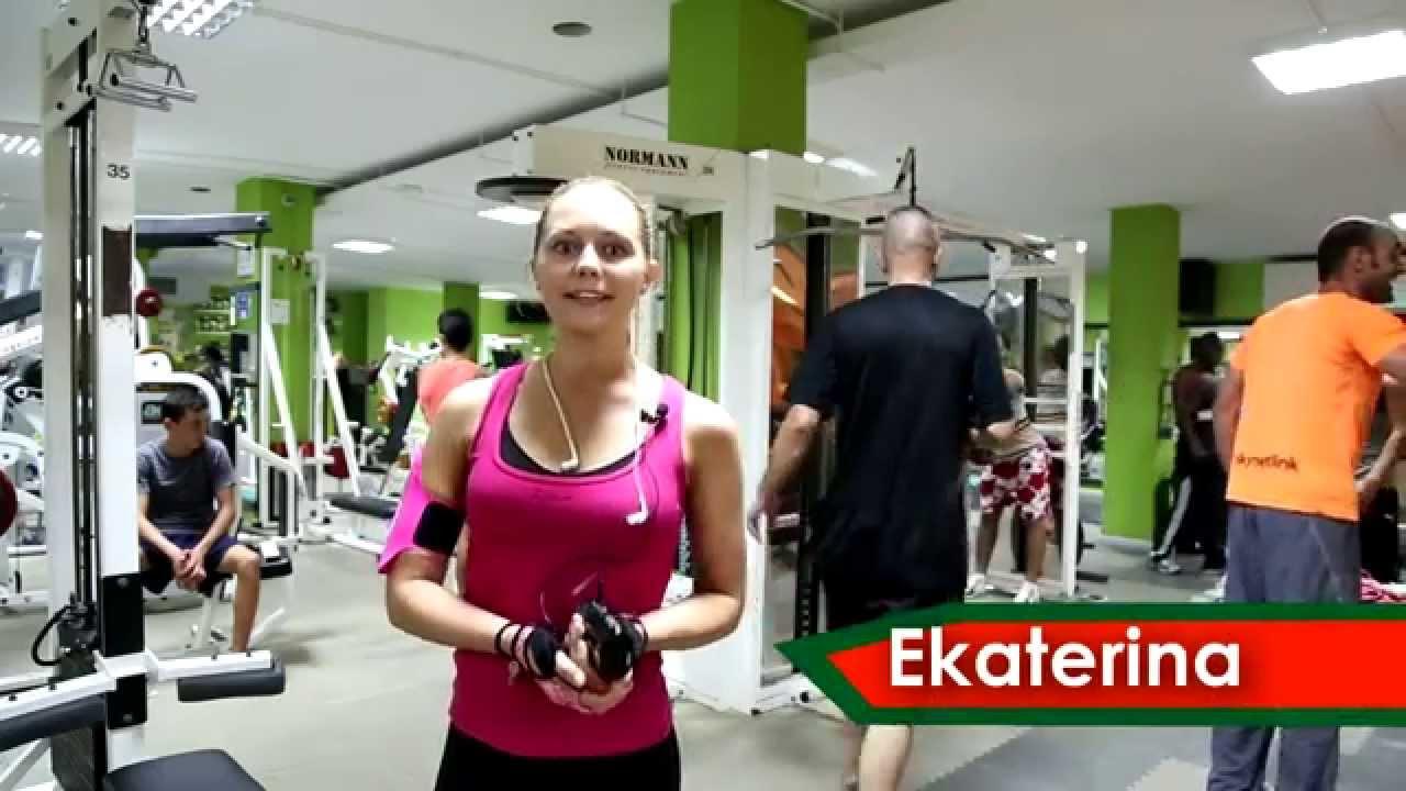 Opiniones reviews gimnasio ibergym torrevieja ekaterina for Gimnasio torrevieja