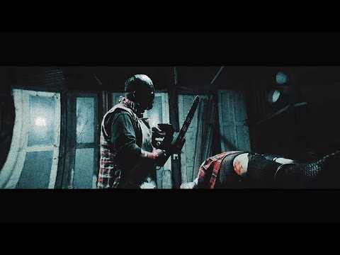 TOXXADICTION - Chainsaw (Videoclip Oficial Full HD)