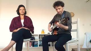 Amanda Becker / Gur Liraz Duet - Embraceable You
