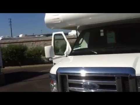 El Monte RV rentals