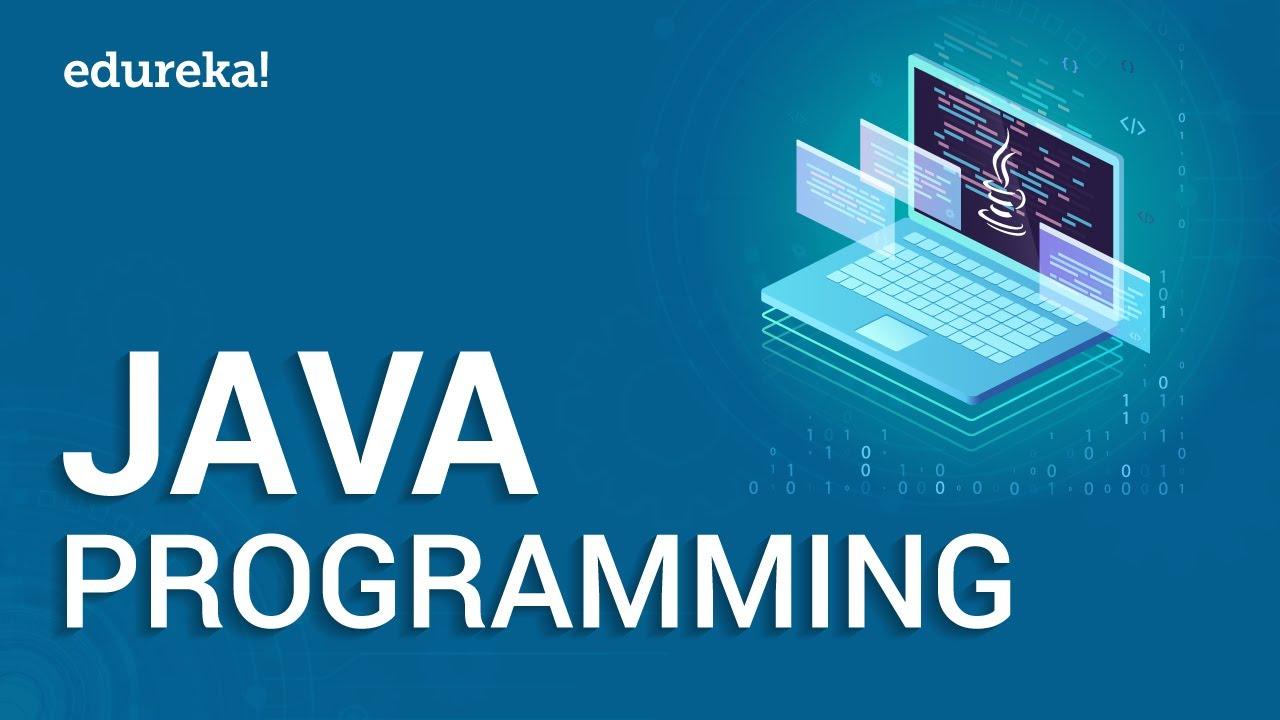 Java programming java tutorial for beginners step by step java programming java tutorial for beginners step by step java training edureka baditri Choice Image