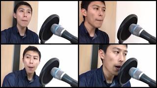 歌:たいちゃん https://twitter.com/katotaichan MIX・MASTERING:fino...