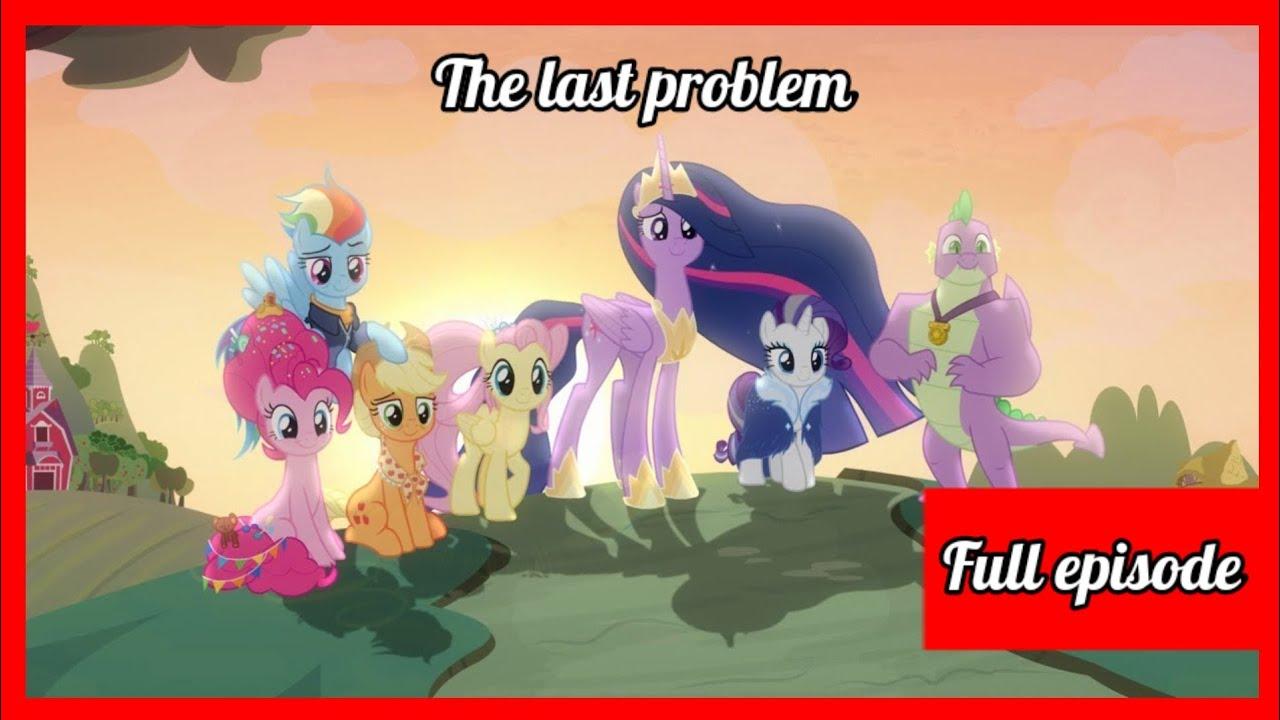 Download My Little Pony Season 9 Episode 26 (The Last Problem) Mlp season 9