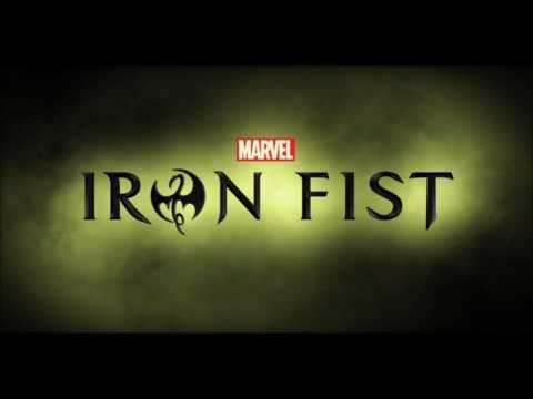 Marvel Television - Iron Fist Main Titles (Extended)