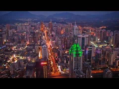 Inside China's Silicon Valley