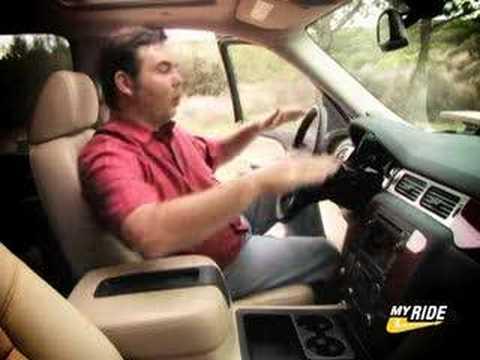 Review: 2007 Chevrolet Silverado
