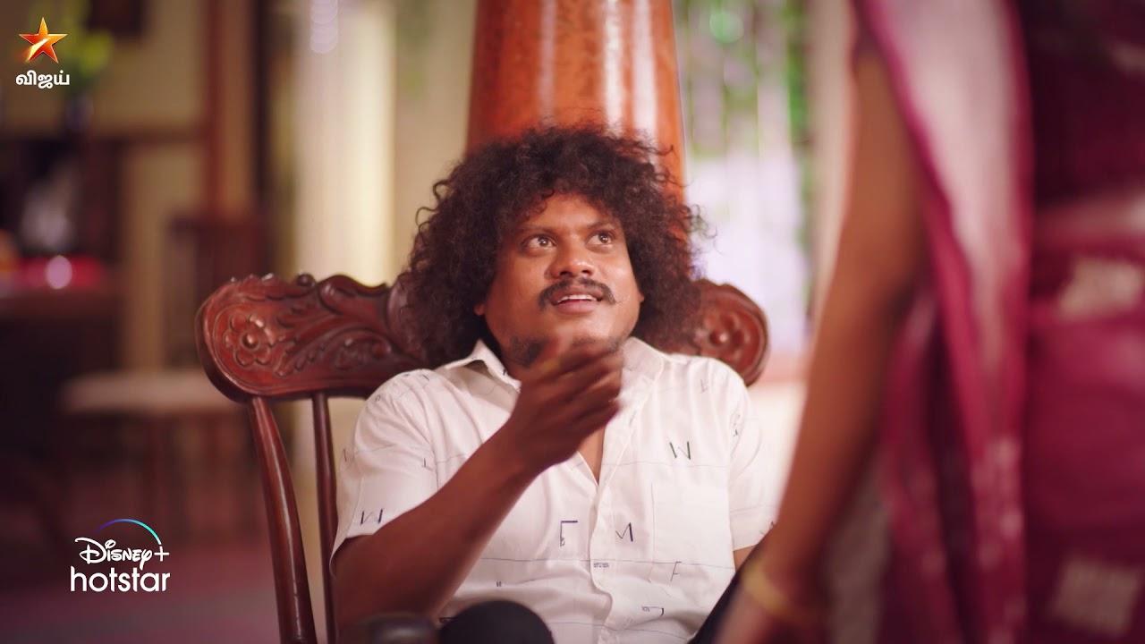 Download Comedy Raja Kalakkal Rani | 27th June 2021 - Promo 2