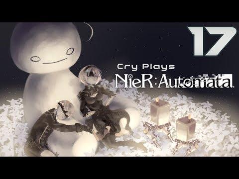 Cry Streams : NieR Automata [P17]