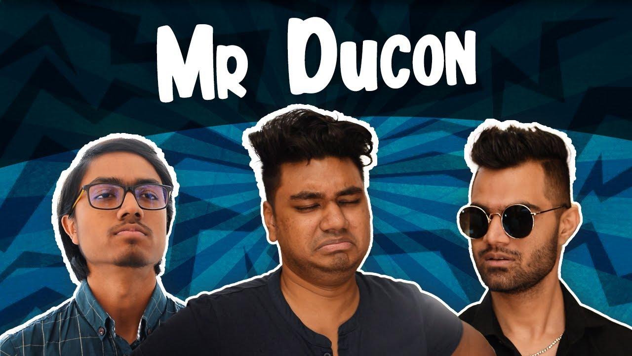 Mr Ducon | VStudio