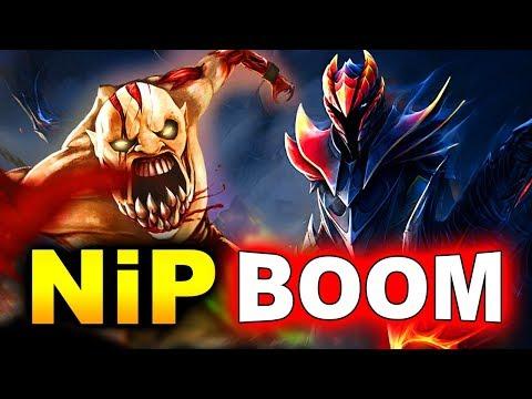 NiP vs BOOM ID - AMAZING EU vs SEA! - AMD SAPPHIRE DOTA PIT Minor 2019 DOTA 2 thumbnail