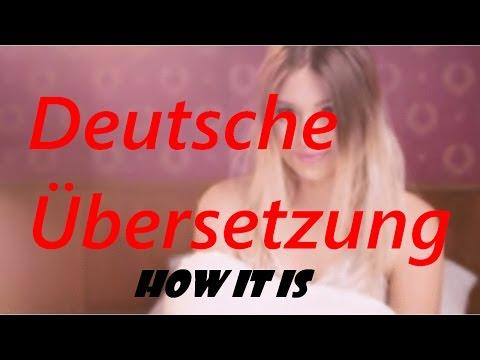 Bibi H. How it is Bibi H Deutsche Übersetzung by Google!!!!