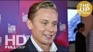 Billy Magnussen interview at Ingrid Goes West premiere for London Film Festival