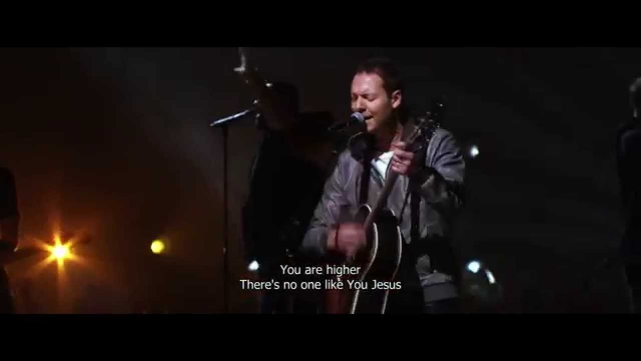 Hillsong Worship - No Other Name - My Story