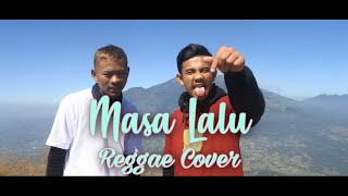 MASA LALU - (REGGAEDUT VERSION) Payik Ft. Ardi | AFT Team MLG