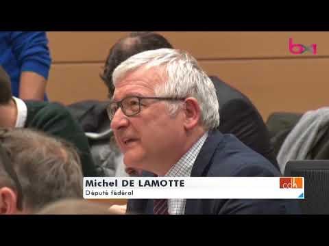 Veviba: Denis Ducarme constate des déficits à l'Afsca et annonce des réformes