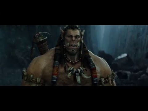Warcraft: The Beginning – International Trailer (Universal Pictures) streaming vf