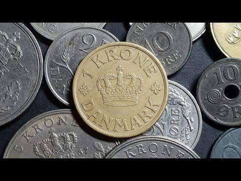 My Danish Coin Hoard