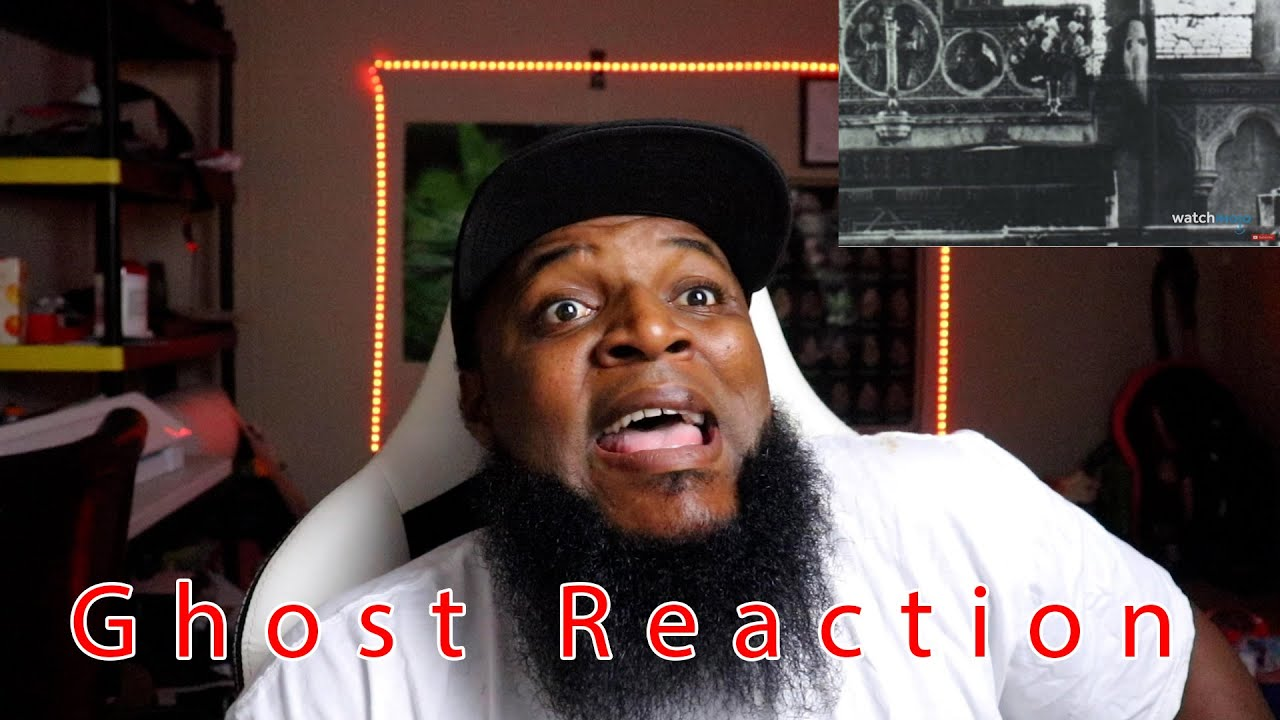 Top 10 Times Ghosts Were Actually Caught On Camera Reaction