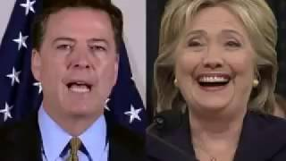 """FBI-Hillary Clinton Song-""""At this point, what difference does it make"""""""