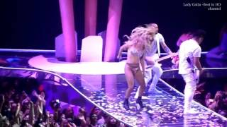 Baixar - Lady Gaga Cake Like Lady Gaga First Artrave Live In Florida The Artpop Ball Tour Full Hd Grátis