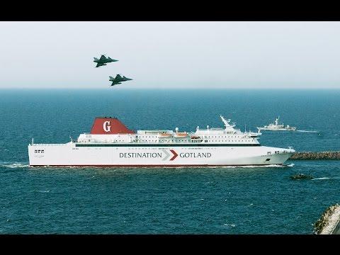 Mot Gotland!