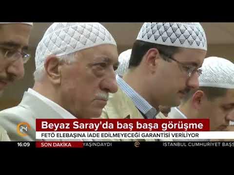 ABD'de yeni FETÖ skandalı: ABD yapımı dizide Gülen'e övgü (ABD başkanı Gülen'i övdü)