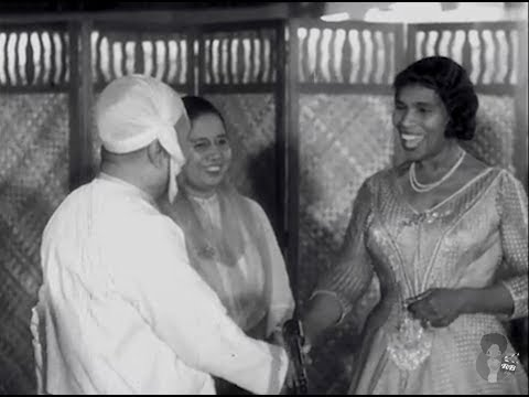 Marian Anderson in The Far East (1957)