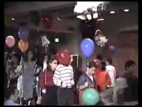 AYAC Event - 51 Children Fashion Show 10.07.2000