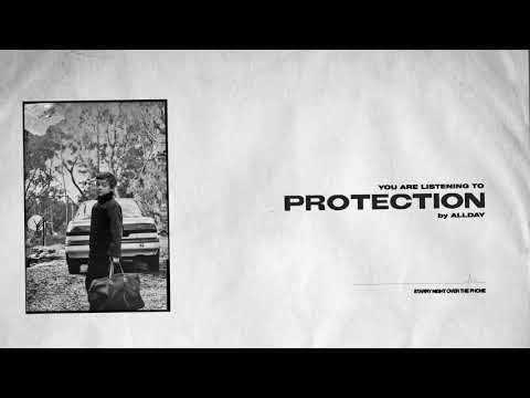 Allday - Protection (Official Audio)