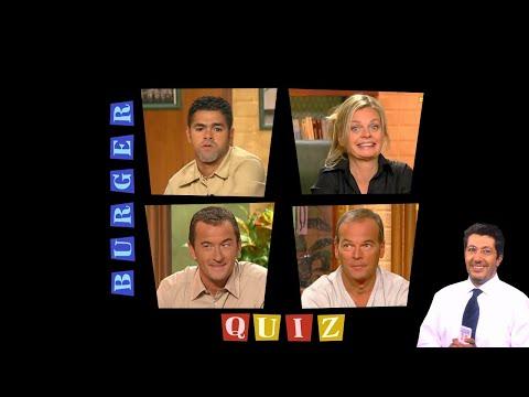 Burger Quiz S01E06 (Jamel Debbouze, Isabelle Nanty, Christophe Dechavanne, Laurent Baffie)