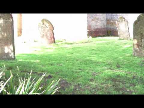 Mosterton Church Dorset