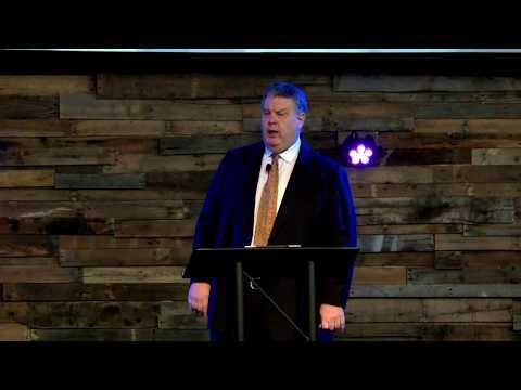 In His Presence - Pastor Jack Cunningham