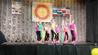 Awsomatiks dance (Большая перемена) Болливуд