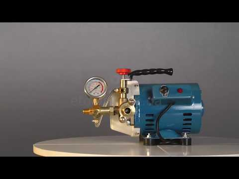 Насос опрессовочный электрический НОЭ 8 40 ETOOLS™