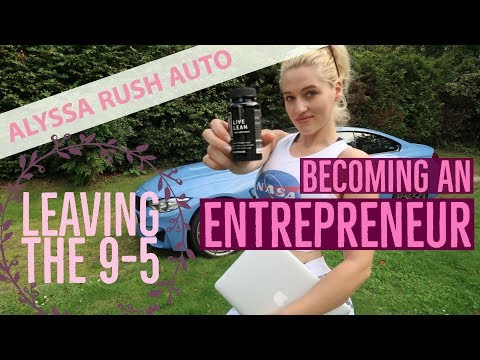 How I Became Self-Employed - Positivity, Relationships, Purpose and Value in Business