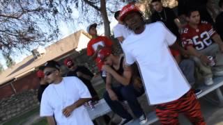 Breadhouse Ent. Presents...(rydin Round) Ft. Pops1 & Dre K-47