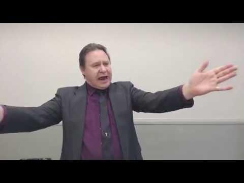 Philadelphia: From Little Power to Temple Pillar (11/27/16 Morning Sermon)