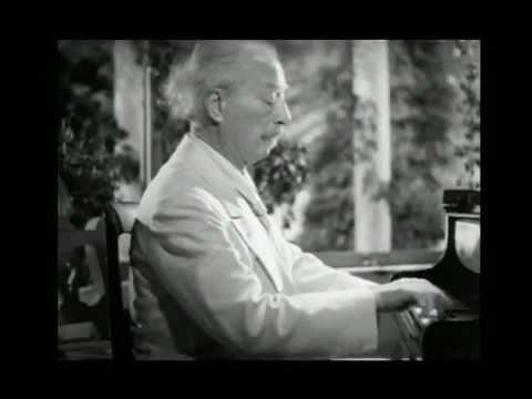 Paderewski Plays
