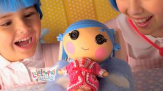 """Lalaloopsy Littles Sew Cute Patient Doll At Toys""""r""""us"""