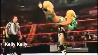 Beth Phoenix, all Glam Slams