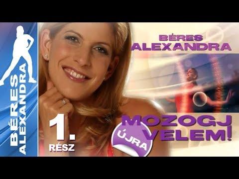 Download Béres Alexandra - Mozogj újra velem! (1. rész)