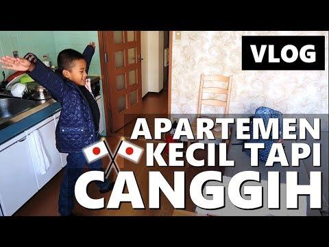 review-apartemen-airbnb-di-osaka-jepang!-japan-vlog- -vlog-keluarga- -vlog-indonesia