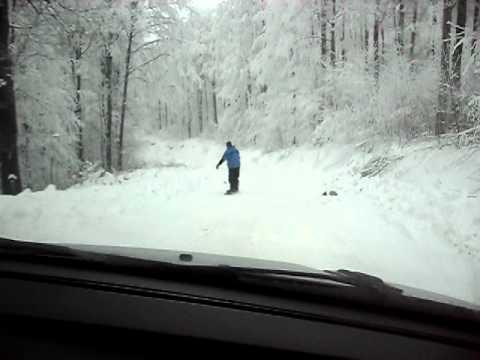 Download peki snowbord voznja goc v banja