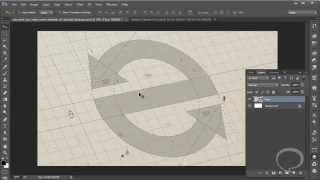 Criando Mockup de Logo no Photoshop