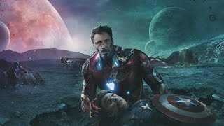 Avengers Endgame New Footage & Trailer 2 Rumored To Be SOON!