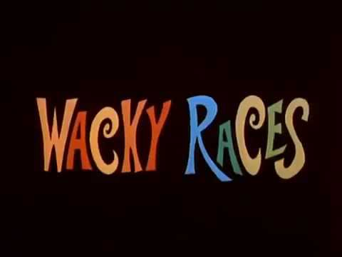 Download Kartun jadul 90's Wacky Races