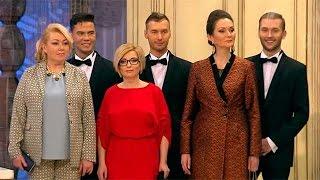видео Эвелина Хромченко: в чем пойти на новогодний корпоратив